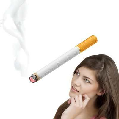 ¿Si fumo un cigarro diario de vez en cuando es malo para mi piel?