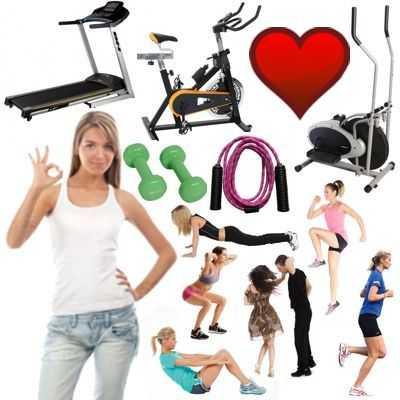 La actividad física contribuye en mi desarrollo