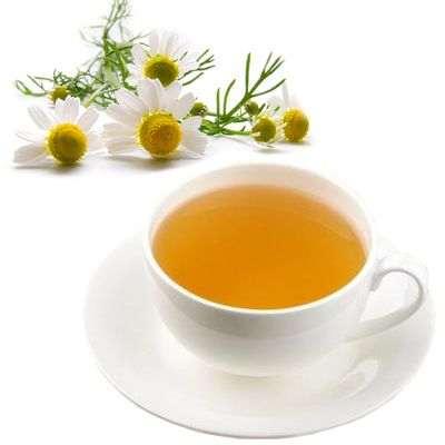 Importancia y malestares que alivia el té de manzanilla