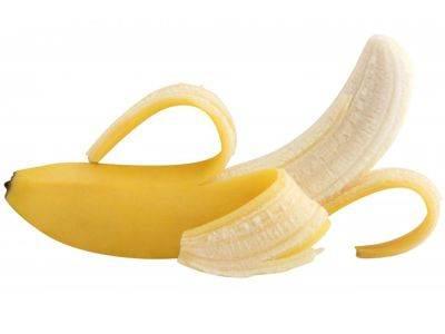 ¿Qué ganamos comiendo el plátano? es una fruta maravillosa el plátano
