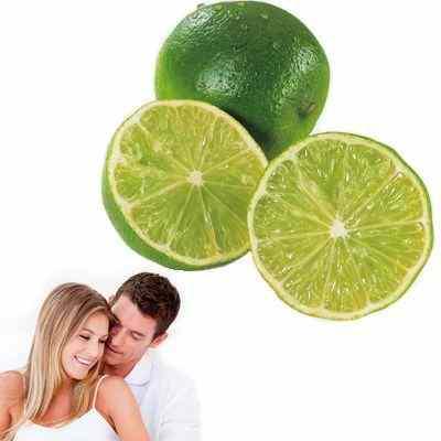 El Limón es afrodisíaco Propiedades afrodisiacas del limón