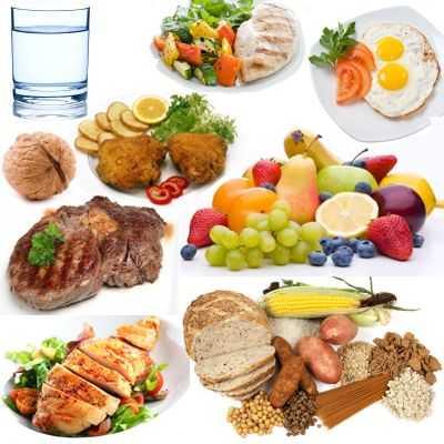 ¿De qué factores depende la dieta que debe seguir cada persona?