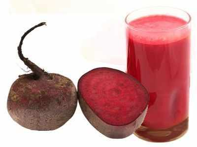 Beneficios del jugo de betabel en la sangre: Purificar, limpiar y fortalecer