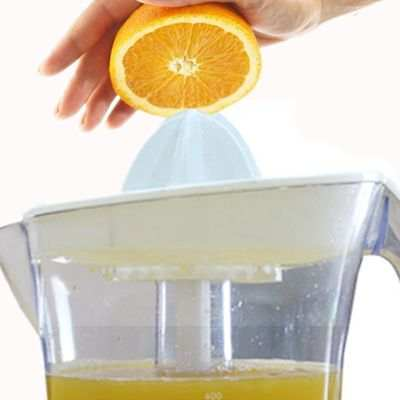 Importancia del jugo de naranja
