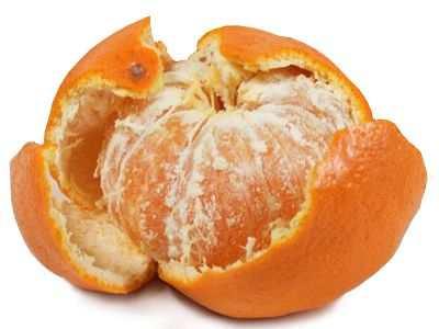 Beneficios del jugo y cáscara de naranja para bajar el colesterol