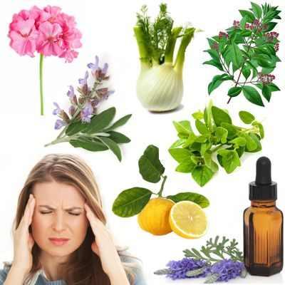 Beneficios de la aromaterapia para disminuir y combatir el estrés