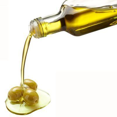 ¿Qué función cumple el aceite de oliva?