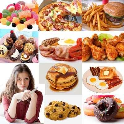 Porque quiero estar comiendo todo el tiempo ¿es malo estar comiendo todo el día?