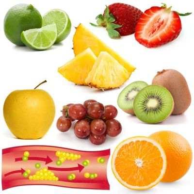 Frutas anti triglic ridos qu frutas puede comer una persona con triglic ridos altos frutas - Alimentos a evitar con colesterol alto ...