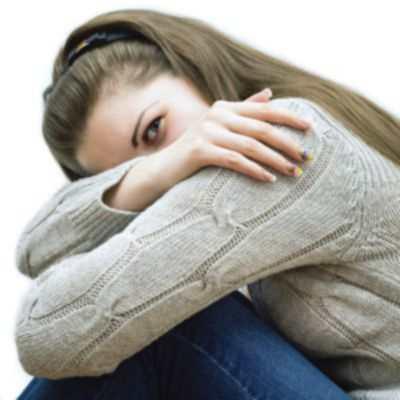 Sufrir de timidez Porque somos tímidos