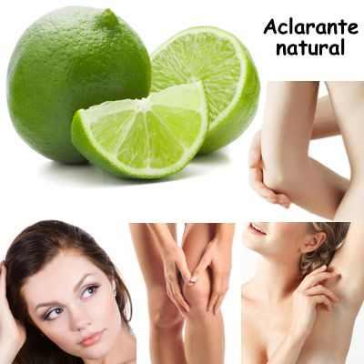 Propiedades y beneficios del limón para aclarar la piel