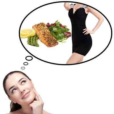 El primer paso para iniciar cualquier dieta