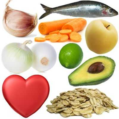 ¿Qué importancia tiene la alimentación para mantener un corazón sano?