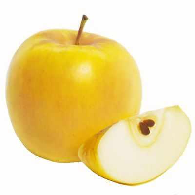Efectos de comer manzana