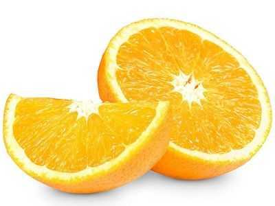 Efectos negativos y secundarios de la naranja