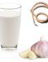 Beneficios y propiedades del ajo para los parásitos