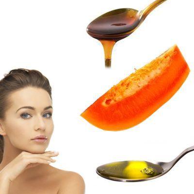 Beneficios de la melaza para la cara ¿Para qué sirve la melaza en la cara?