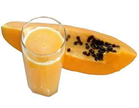 ¿Para qué sirve tomar agua de papaya? ¿A qué te ayuda el agua de papaya?
