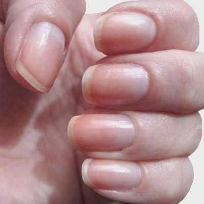 Como tener las uñas cuidadas