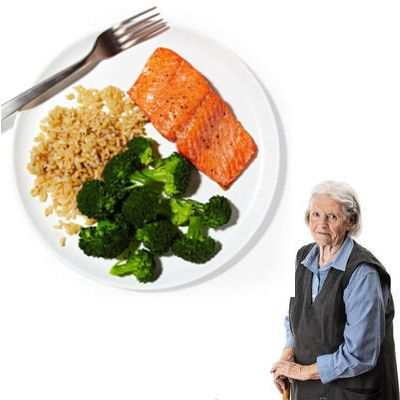 ¿Si comes poco vives más? ¿Hay que comer menos para vivir más?