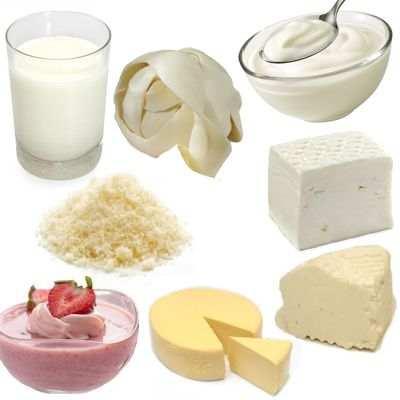 Efectos secundarios de los productos lácteos ¿Es malo consumir lácteos?