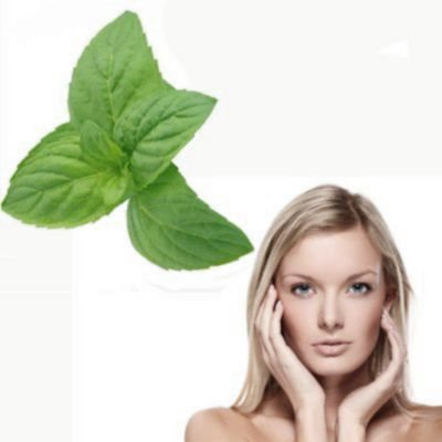 Beneficios del vapor de hierbabuena para el cutis: infusión o té de hierbabuena