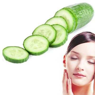 Beneficios y propiedades del pepino para la belleza y su uso cosmético