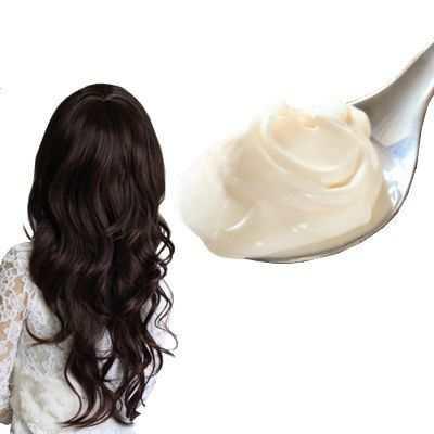 ¿Qué pasa si me pongo mayonesa en el cabello? ¿Es malo o es bueno?