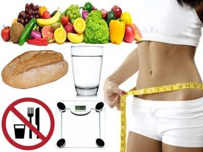 Mitos, leyendas e ideas falsas para bajar de peso