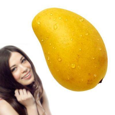 Secretos de belleza con mango