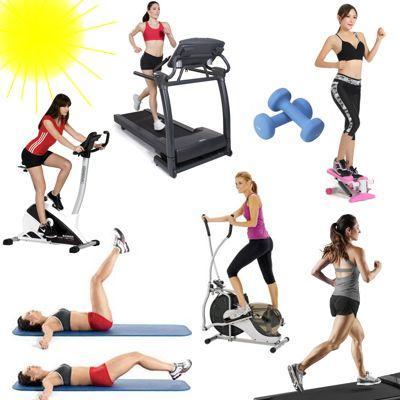 Resultado de imagen para por que hacer ejercicio
