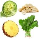 Importancia del consumo de ensaladas para el organismo