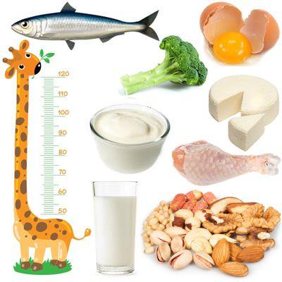 Alimentación Adecuada Para Mejorar El Crecimiento Y Fortalecimiento De Los Huesos Alimentos Que Hacen Crecer Los Huesos