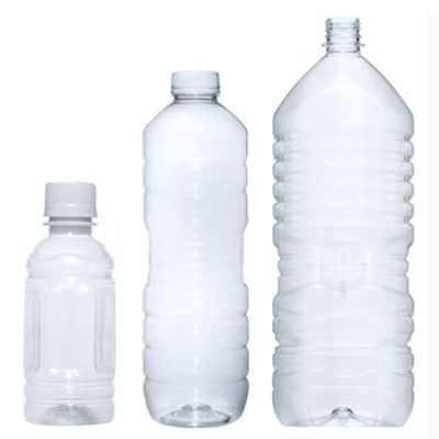 reutilizar las botellas de agua - Botellas Plastico