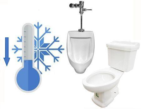 ¿En qué época del año se orina más? ¿por qué cuando tenemos frío orinamos más?