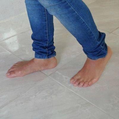 Me gusta caminar descalza ¿Andar descalzo(a) te enferma?