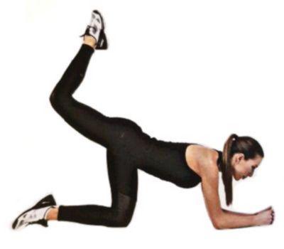 ¿Qué previene y cura el Pilates?