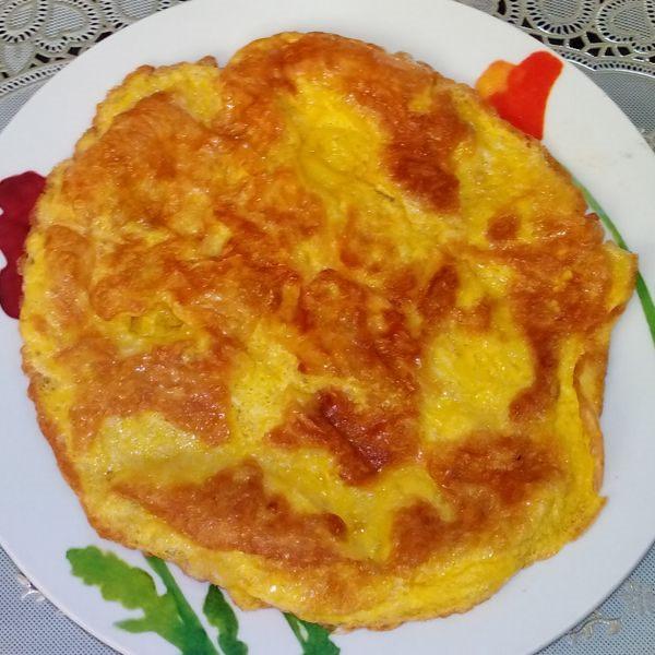 Beneficios de comer huevo en omelette