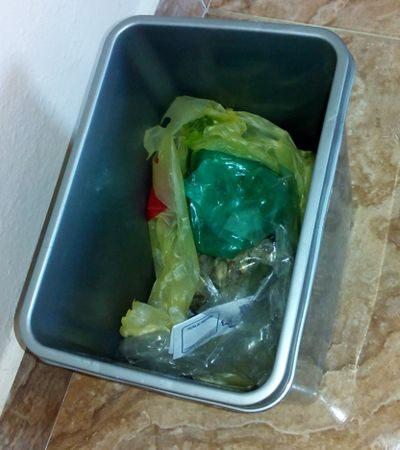 ¿Por qué es importante reducir la cantidad de basura que producimos?